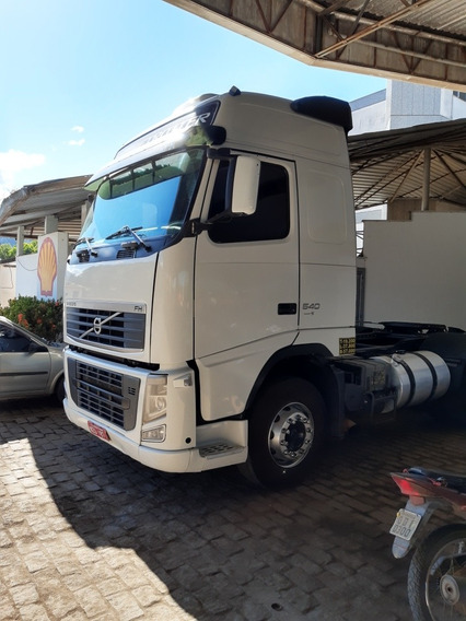 Volvo Fh 12 540