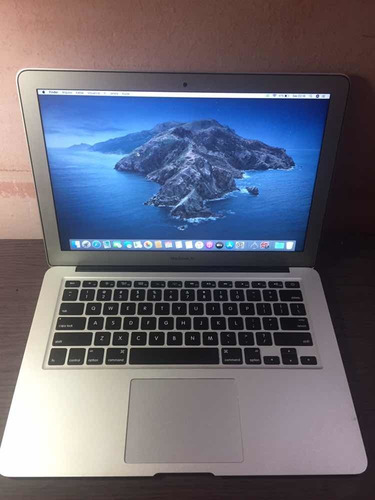 Macbook Air A1466 13 I5 8gb 128gb Early 2015