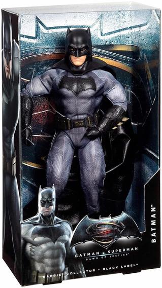 Boneco Barbie Ken Batman- Original