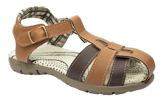 Sandalia Papete Infantil Chinelo Masculina Sapato Boy 04