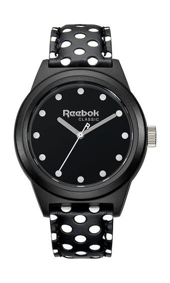 Reloj Reebok Classic R Polka Dots Rc-cpd-l2-pblb-bw Dama