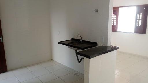 Casa Com 2 Dormitórios À Venda, 75 M² Por R$ 159.900,00 - Novo Oriente - Maracanaú/ce - Ca0686