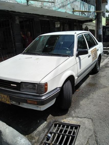 Mazda 323 Se V