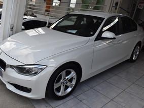 Bmw 320 Gp 16v Turbo Active Flex 4p Automático