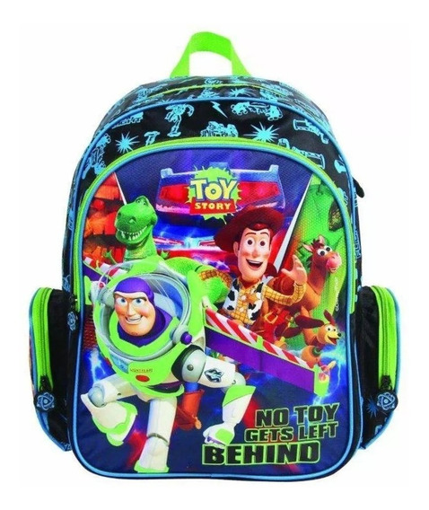 Mochila Toy Story 30445 Original