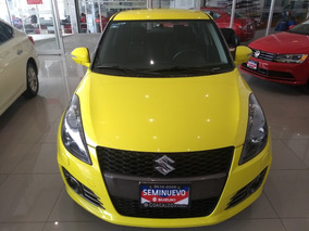 Suzuki Swift 1.6 Sport L4 Man Mt