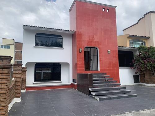 Casa En Renta Paseo Del Mayorazgo, San José