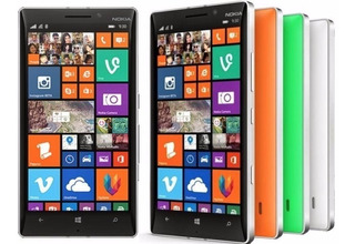 Nokia Lumia 930 32gb Gsm Quad Core Smartphone