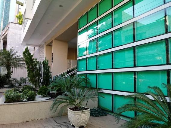 Apartamento Em Icaraí, Niterói/rj De 100m² 2 Quartos À Venda Por R$ 620.000,00 - Ap215357