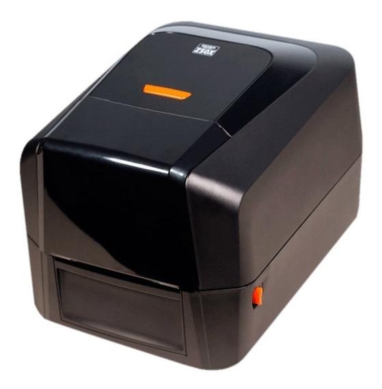Impressora Térmica De Etiquetas Zetex Z50x