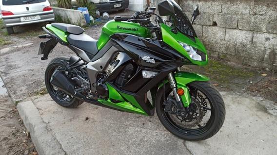 Kawasaki Sx1000, Igual A Cero, Permuto