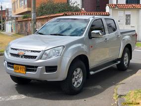 Chevrolet Luv D-max Ls 4x4 Td 2500cc Mt Fe