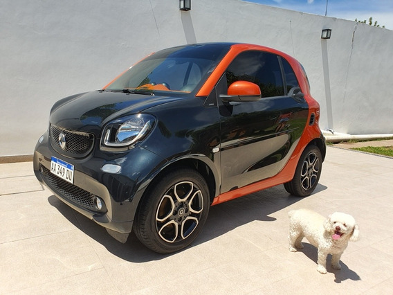 Smart Fortwo 1.0 Passion 84cv 2016