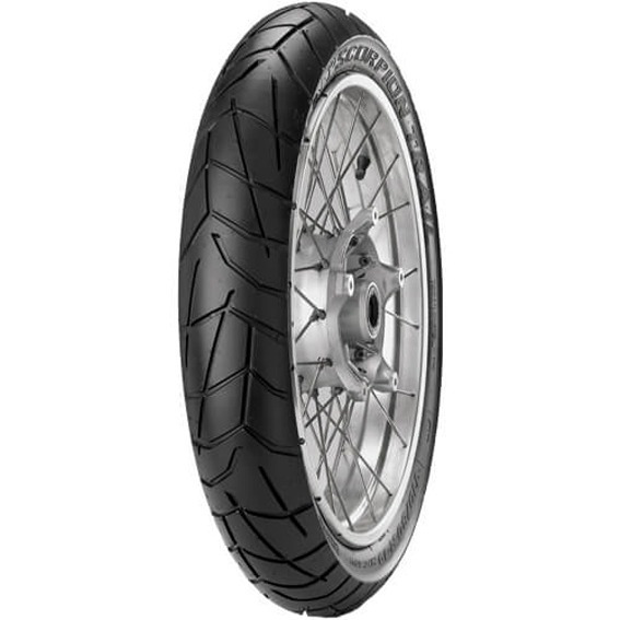 Pneu Pirelli Scorpion Trail 100-90-19