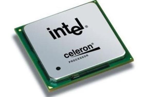 Processador Intel 775 Celeron 420 1.6 Ghz 512 Kb De Cache