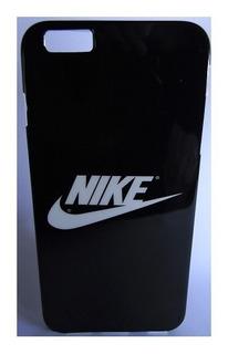 Capa Case Protetora Silicone iPhone 6 6s 6g - Personalizada