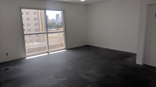 Sala Comercial  Em Condomínio ,recepção , Segurança Fl29
