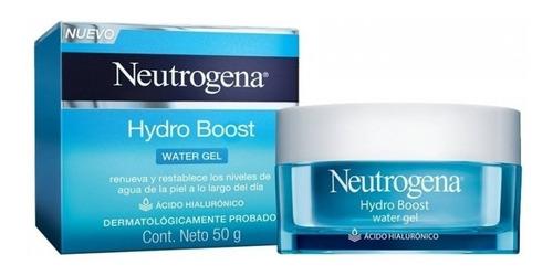 Imagen 1 de 8 de Neutrogena Hydroboost Gel 50g