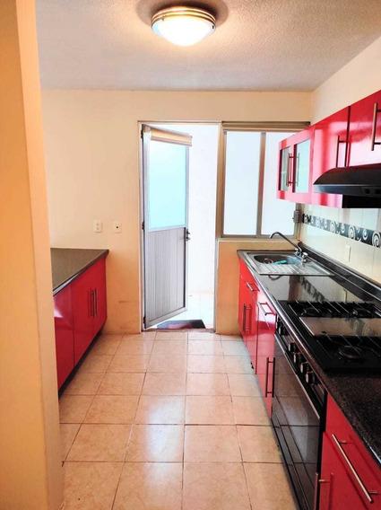 Renta Departamento Tec De Monterrey 2 Rec Pb Priv Alberca
