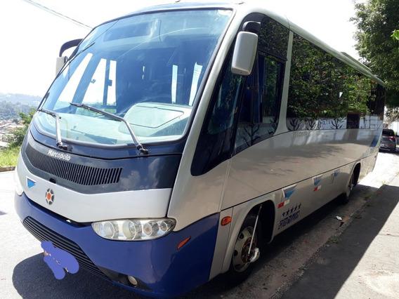 Vw 9-150 Marcopolo Senior