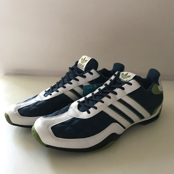 Tênis adidas Originals Jerez Low Nylon 43 Br 11 Us Novo