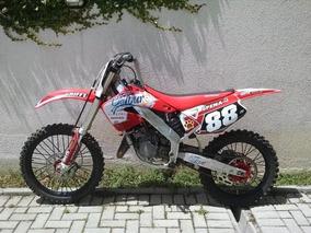 Honda Cr 125 - 2001