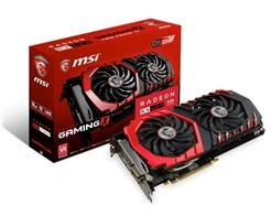 Placa De Video Msi Radeon Rx 480 4gb Ddr5 256 Bits - Rx 480