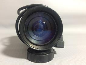 Lente Para Câmera De Segurança, Varifocal 6~60mm (ac5)