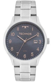 Relógio Technos Feminino 2115mnn/1a