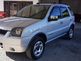 Ford Ecosport 2004 1.6 Completa
