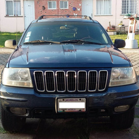 Jeep Grand Cherokee 5p Edicion Limited 4 X 2 Mod. 2000