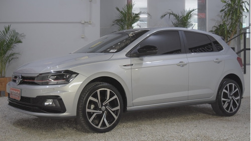 Volkswagen Polo Gts 2020 1.4t Nafta At 5 Puertas Imperdible