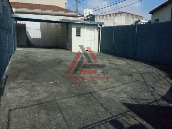 Ótimo Terreno Com 122m² - Pronto Para Construir B. São José - 1441