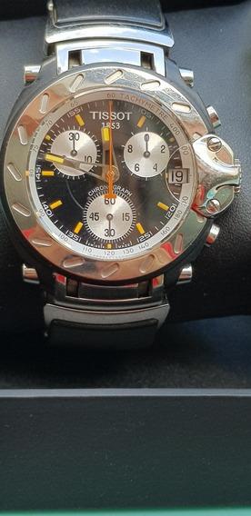 Relógio Tissot Race Chronograph