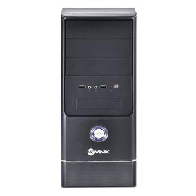 Cpu Bematech Montada Atom D2500 1.8ghz 8gb Hd320 Wifi Linux!