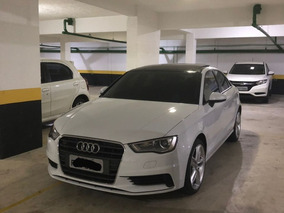 Audi A3 1.4 Tfsi Sedan Attraction S-tronic 4p