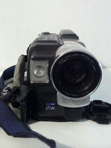 Video/cámara Filmadora Sony Hi8