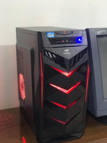 Computador Core I7 8gb Ram Hd500gb Gtx 1050