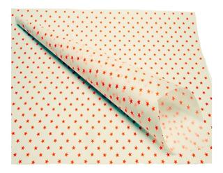 Papel Estrella® Reutilizable Hornear 50 Pliegos