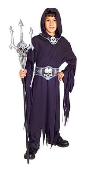 Disfraz De Caballero Oscuro Para Niño Somos Tienda