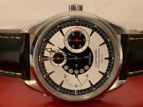 Relógio Omega Seamaster Regatta 42mm Auto Completo Raro
