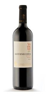 Vino Goyenechea Malbec De Goyenechea