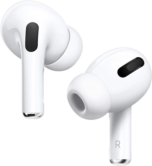 Fone De Ouvido Sem Fio Apple AirPods Pro Mwp22am/a