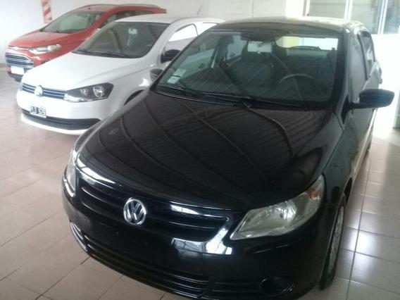 Volkswagen Gol Trend 1.6 Pack Ii 2010