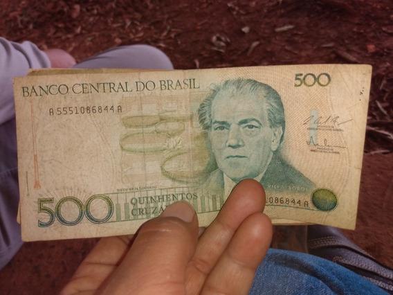 Notas Cruzeiro