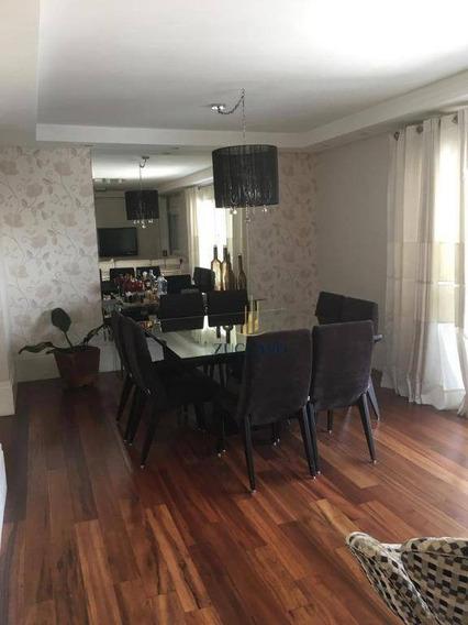 Apartamento No Condomínio Alta Vista, 3 Suítes, 2 Vagas, Estuda Permuta Menor Valor. - Ap15260