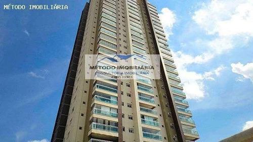 Imagem 1 de 15 de Apartamento Para Venda Em São Paulo, Brooklin, 2 Dormitórios, 1 Suíte, 3 Banheiros, 2 Vagas - 12817_1-1585812