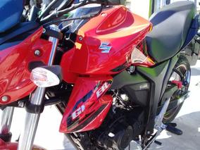 Suzuki Gixxer 150cc. Full 0km Permuto/financio Con Dni