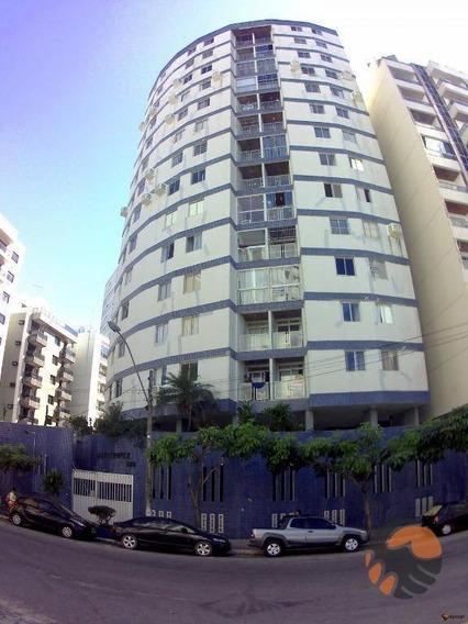 Apartamento Com 1 Quarto À Venda, 55 M² - Centro - Guarapari/es - Ap3574