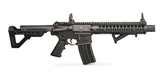 Rifle De Asalto Crosman Rafaga Dsbr Co2 !+ Regalos!!
